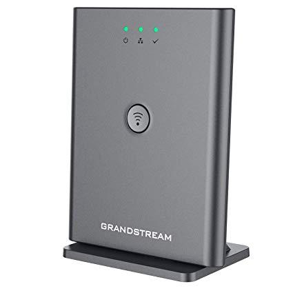 Grandstream DP752 - ბაზა