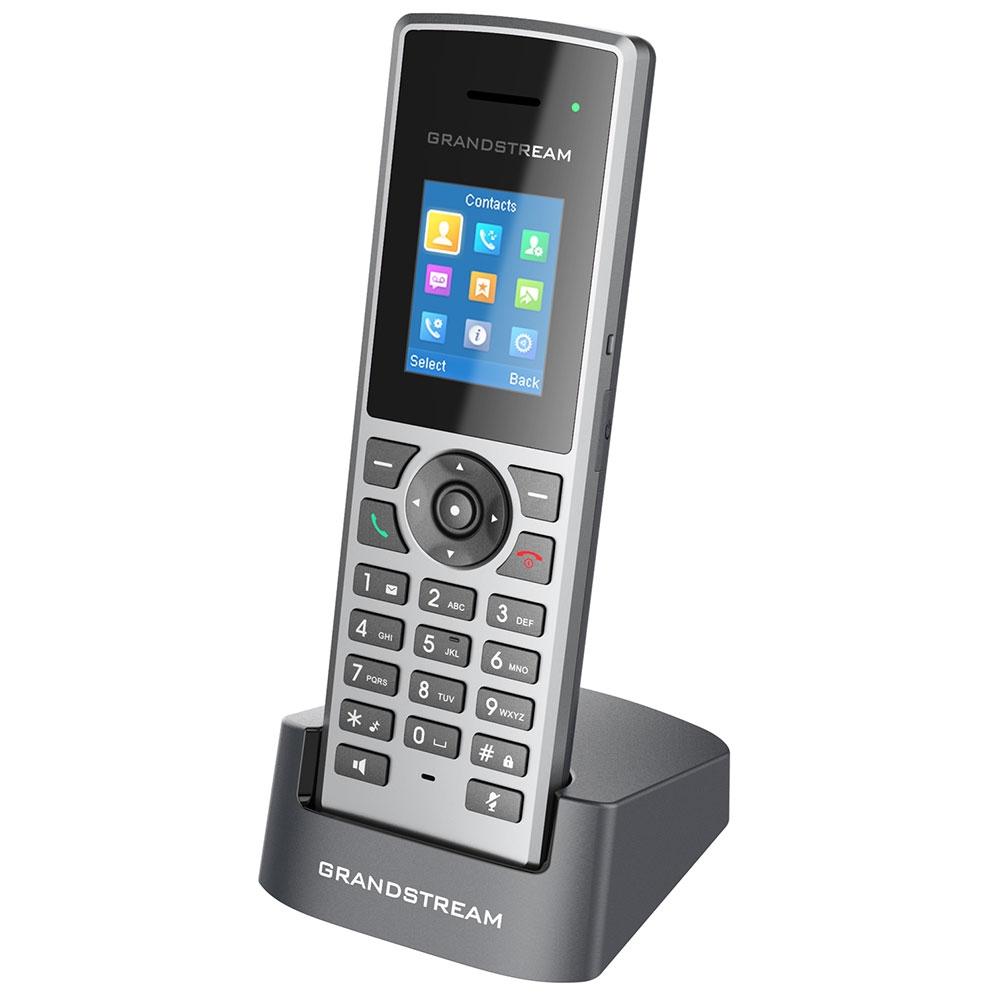 Grandstream DP722 - DECT handset