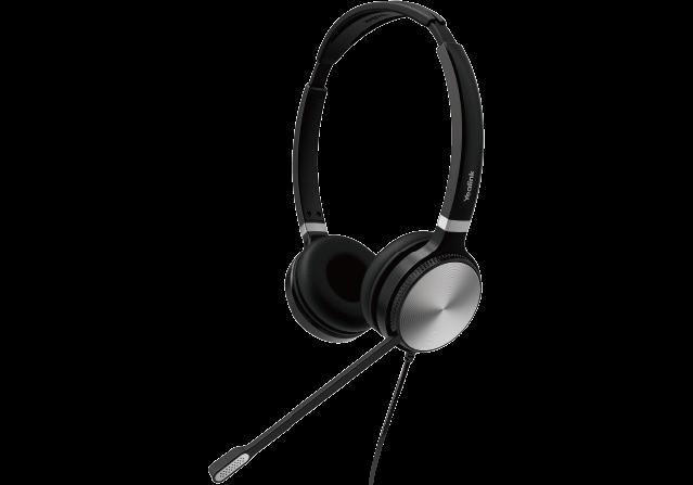 Yealink - UH36 Dual UC ყურსასმენი