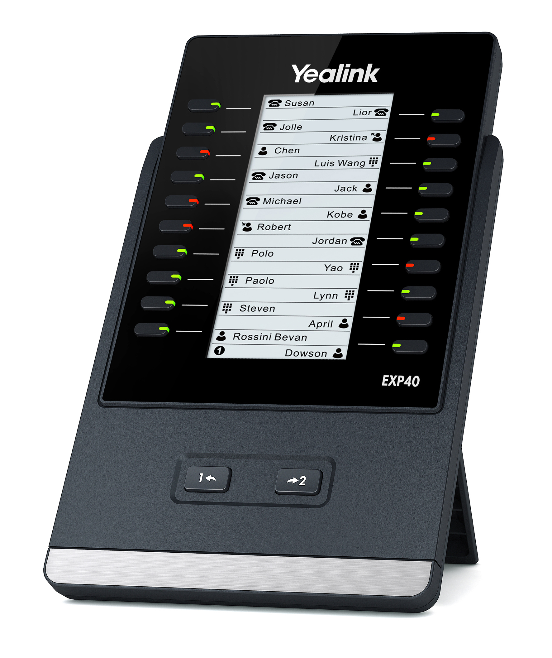Yealink - EXP40
