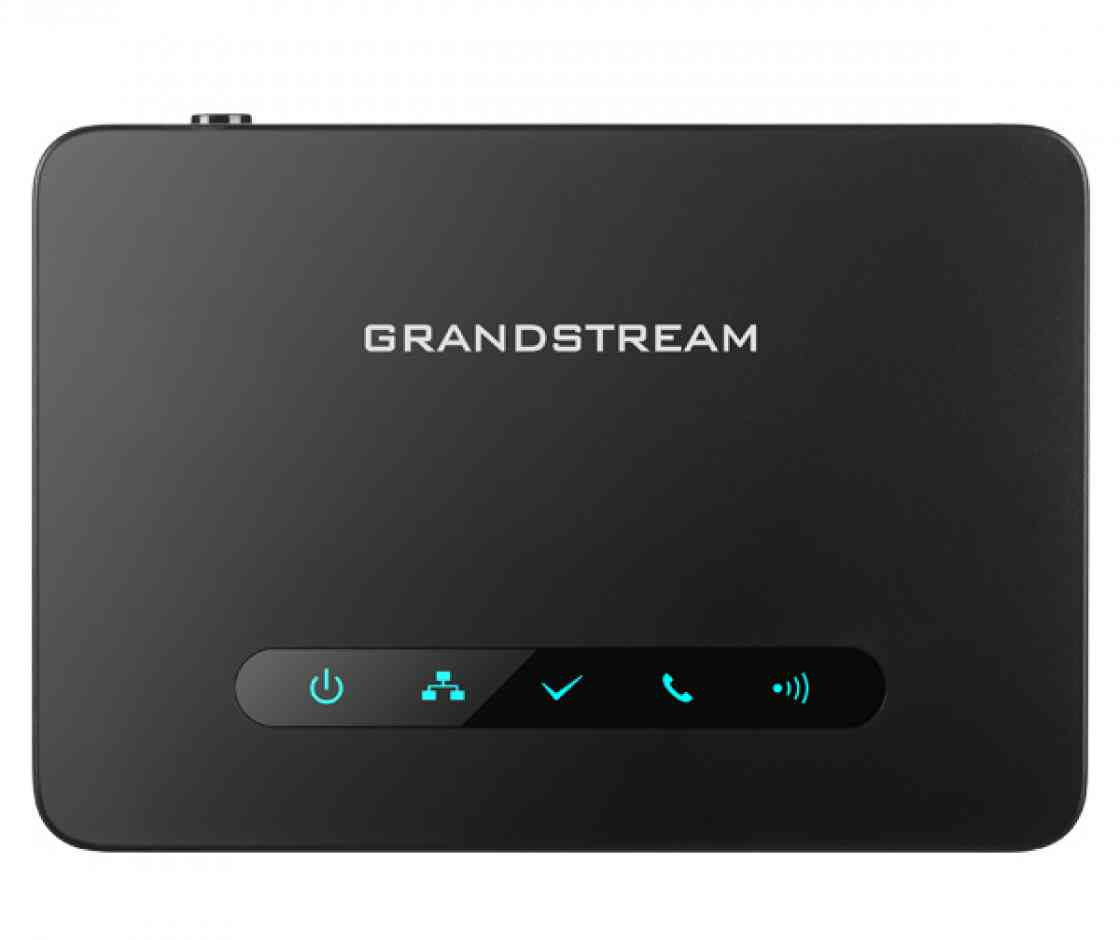Grandstream DP750 - ბაზა